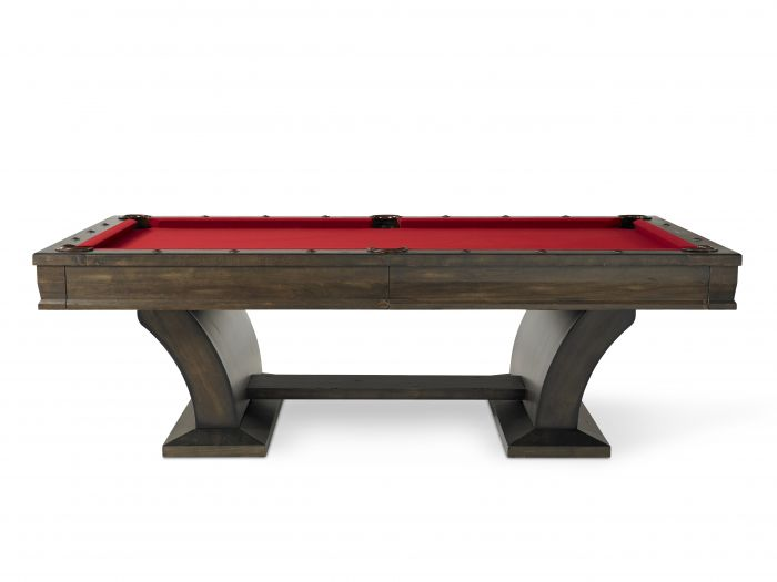 Paxton Pool Table - Sleek pool table